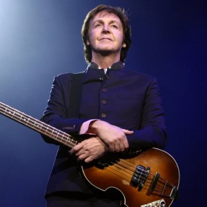 Come Together Paul McCartney