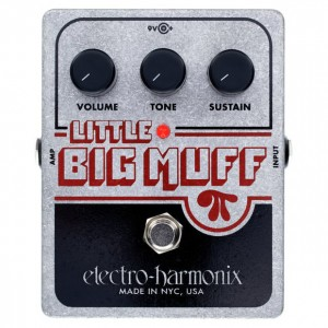 Little Big Muff Pi - Electro-Harmonix