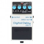 DD-3 Digital Delay - Boss