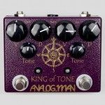 King of Tone - Analog Man