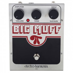 Big Muff Pi USA