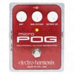 Micro POG - Electro-Harmonix